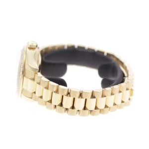 Rolex President Datejust 179138 26mm Womens Watch