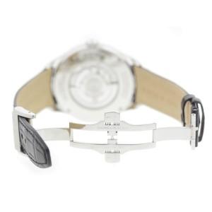 Baume & Mercier Clifton MOA10055 43mm Mens Watch