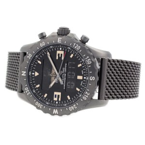 Breitling Chronospace M7836622/BD39 48mm Mens Watch