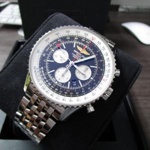 Breitling Navitimer AB044121.BD24.453A 48mm Mens Watch