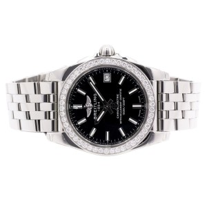 Breitling Galactic A7433053/BE08 36mm Womens Watch