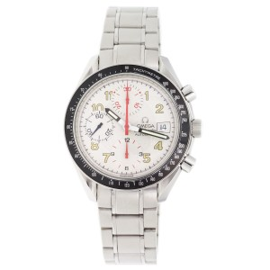 Omega Speedmaster Mark 40 3513.33.00 37mm Mens Watch