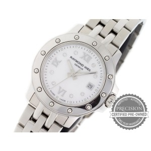 Raymond Weil Tango 5399-ST-00995 28mm Womens Watch