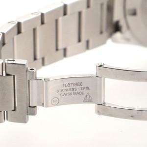 Omega Seamaster Aqua Terra 150M Quartz Watch 39