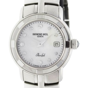 Raymond Weil Parsifal 9441-ST-97081 27mm Womens Watch