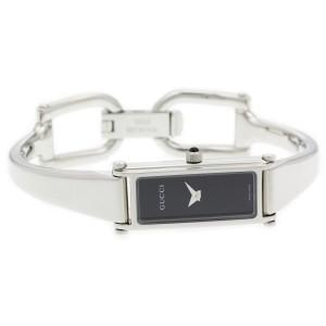 Gucci 1500L YA015516 30mm Ladies Watch