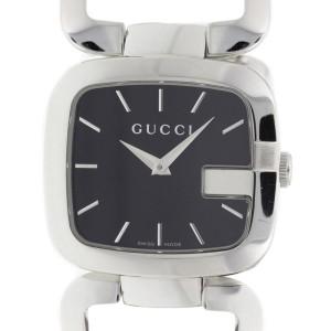 Gucci G-Gucci YA125407 32mm Womens Watch
