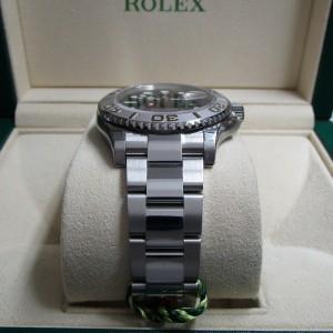 Rolex Yacht-Master 116622 40mm Mens Watch