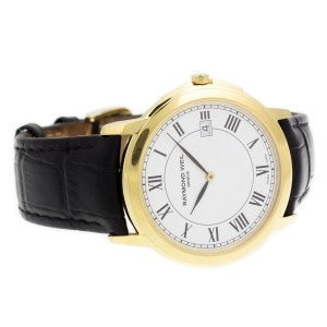 Raymond Weil Tradition 54661-PC-00300 40mm Mens Watch