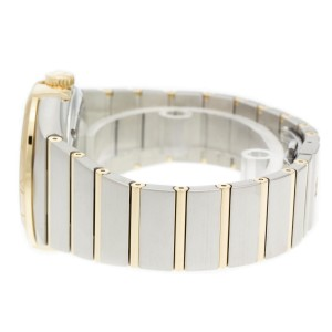 Omega Constellation 123.20.38.22.02.002 38mm Mens Watch