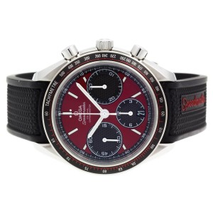 Omega Speedmaster Racing 326.32.40.50.11.001 40mm Mens Watch