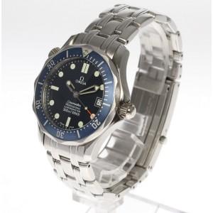 Omega Seamaster 2551.80 36mm Unisex Watch