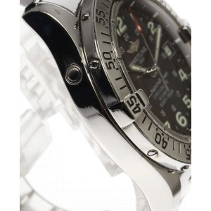 Breitling Super Ocean A17360 41mm Mens Watch