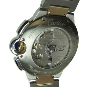 Cartier Ballon Bleu W6920063 44mm Mens Watch