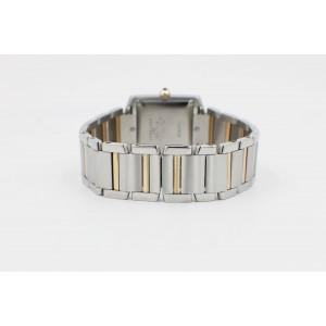 Cartier Tank Francaise 2302 28mm Unisex Watch