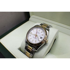 Rolex Datejust 116263 36mm Mens Watch