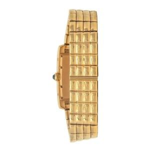 Cartier Tank Americaine 8012905 24mm Womens Watch