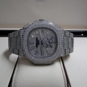 Patek Philippe Nautilus 5980/1A-019 40.5mm Mens Watch