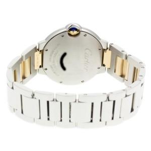 Cartier Ballon Bleu W6920047 36mm Unisex Watch