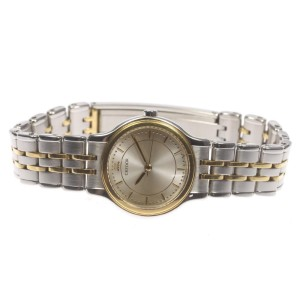 Seiko Credor 7871-0040 25mm Womens Watch