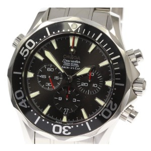 Omega Seamaster 2594.50 42mm Mens Watch