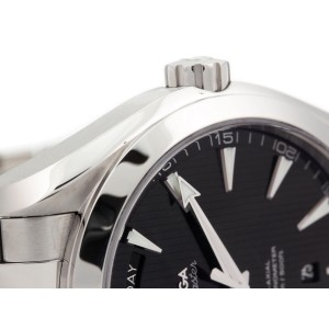 Omega Seamaster Aqua Terra 231.10.42.22.01.001 41.5mm Mens Watch