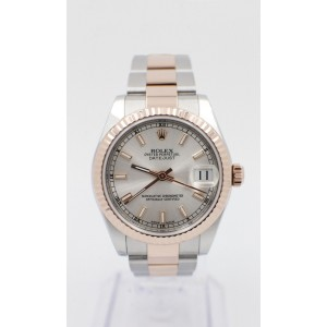 Rolex Oyster Perpetual 178271 31mm Unisex Watch