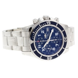 Breitling Superocean Chronograph A13311D1/C936 42mm Mens Watch