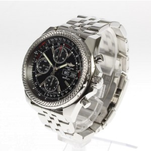 Breitling Bentley Gt A13362 45mm Mens Watch Breitling Buy At