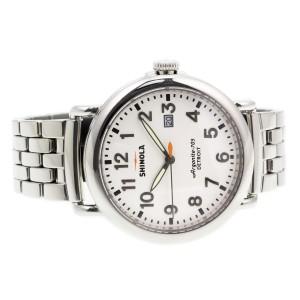 Shinola The Runwell 10000054 41mm Mens Watch