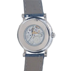 Patek Philippe Complicated 4958G 31mm Womens Watch