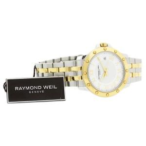 Raymond Weil Tango 5599-STP-00308 39mm Mens Watch