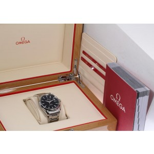 Omega  Seamaster Aqua Terra 231.10.42.21.01.001 41mm Mens Watch