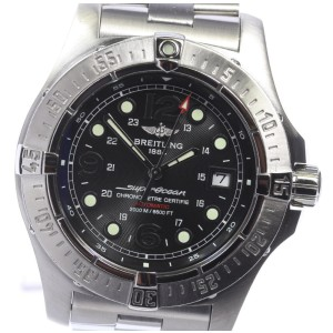 Breitling Super Ocean A17390 44mm Mens Watch