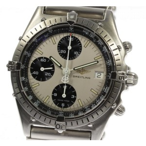 Breitling Chronomat 81.950 39mm Mens Watch