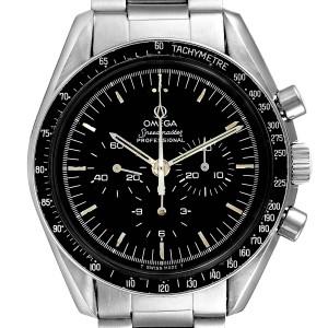 Omega Speedmaster Vintage MoonWatch Caliber 861 Mens Watch