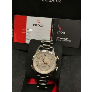 2018 Tudor Heritage Advisor 79620 Stainless Steel Box & Papers