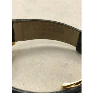Patek Philippe 5070J 18K Yellow Gold Chronograph Box Papers UNPOLISHED RARE