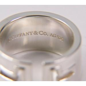 1788de10f Tiffany & Co. NEW Tiffany T Cutout Ring Silver Size 6- Retired ...
