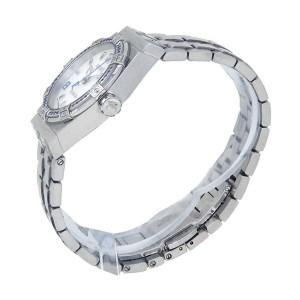 Renato Sporgenza Collezioni Stainless Steel Quartz Mid-Size Watch