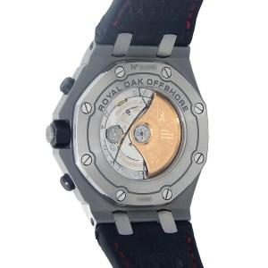 Audemars Piguet Royal Oak Offshore Vampire Automatic Watch 26470ST.OO.A101CR.01