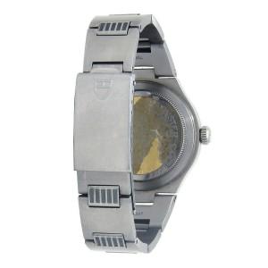 Tudor Vintage Ranger II Stainless Steel Automatic Men's Watch 9111/0S