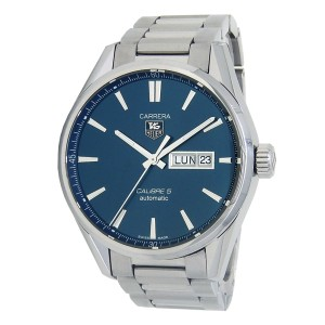 Tag Heuer Carrera Stainless Steel Automatic Men's Watch WAR201E.BA0723