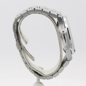 Men's Patek Philippe Nautilus Stainless Steel w/ Black Dial 5726/1A