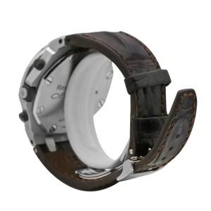 Men's Audemars Piguet Royal Oak Offshore 42, White Dial, 26020ST.OO.D001IN.02.A