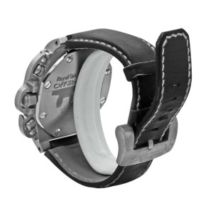 Audemars Piguet Royal Oak Offshore, Titanium, Black dial, 25863TI.OO.A001CU.01