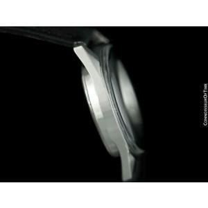 1966 IWC Vintage Mens Caliber 89 Stainless Steel Watch - Restored Mint, Warranty