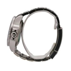 Men's Rolex Sea-Dweller, 44mm, Stainless Steel, Black Dial, 116660