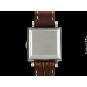 1961 IWC Vintage Ladies Automatic Pellaton Engine Watch - Mint with Warranty