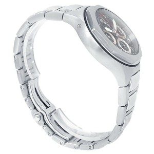 Girard Perregaux Laureato Evo 3 Stainless Steel Automatic Black Men's Watch